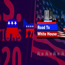 Road To White House
